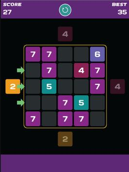 Three Sevens - the match three of 7 screenshot 8