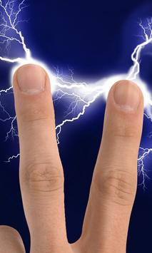My Lightning Shock poster