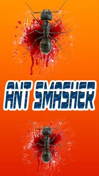 Ant Smasher poster