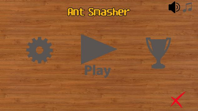Ant Smasher screenshot 1