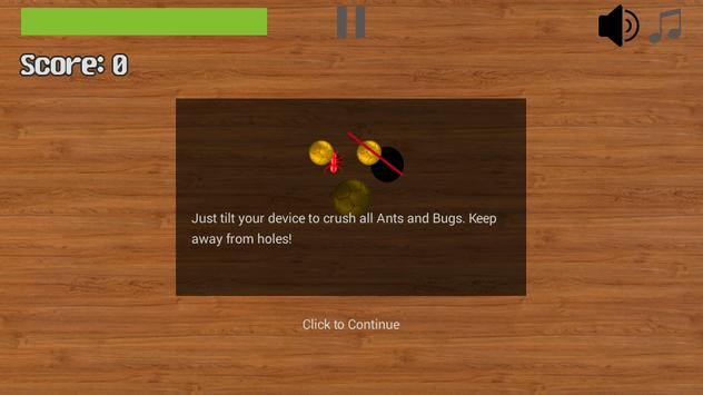 Ant Smasher screenshot 3