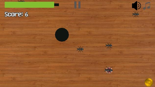 Ant Smasher screenshot 4