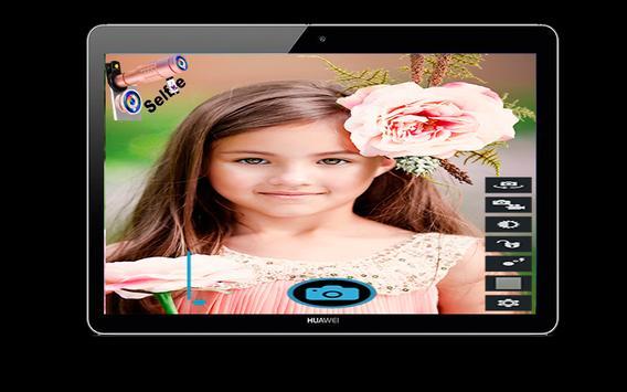 Zoom Lens HD Camera screenshot 10