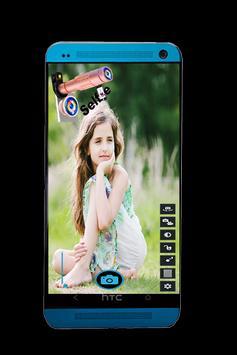 Zoom Lens HD Camera screenshot 3