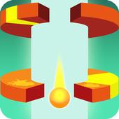 ikon Helix Jump