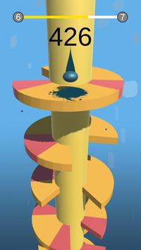 Helix Jump screenshot 1
