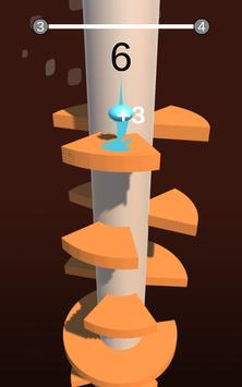 Helix Jump screenshot 3