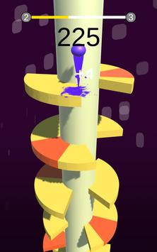 Helix Jump screenshot 4