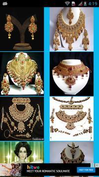 Jewelry Designs For Brides apk screenshot