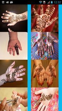 New Mehndi Designs 2018 apk screenshot