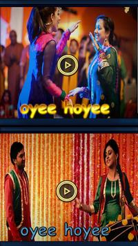 Oyee Hoyee Songs Collections poster