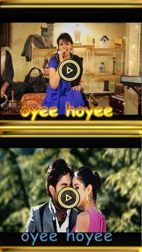 Oyee Hoyee Songs Collections apk screenshot