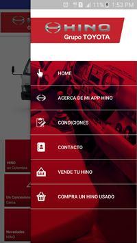 HINO screenshot 3