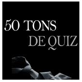 50 tons de quiz icon