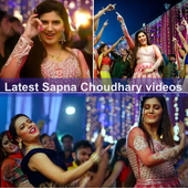 Sapna videos icon