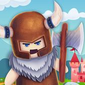 Viking Warrior Runner icon