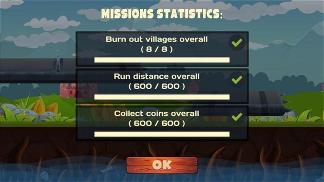 Viking Warrior Runner apk screenshot