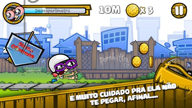 Avaiana de Pau: Infinity Run screenshot 6
