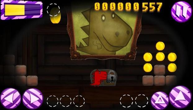 Dino starving helloween screenshot 7