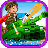 Army Tank Repair Simulator