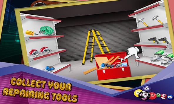Pool Table Repair - Supplier screenshot 4