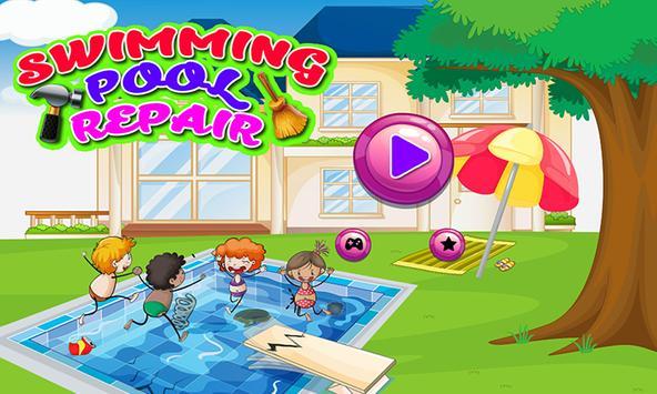 Swimming Pool Repair screenshot 4