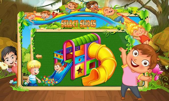 Water Slide Repair Game screenshot 10