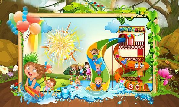 Water Slide Repair Game screenshot 14