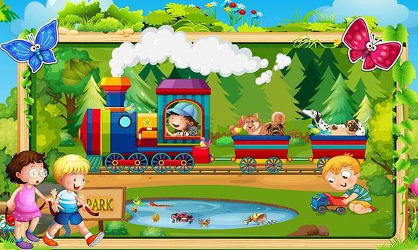 Water Slide Repair Game screenshot 1
