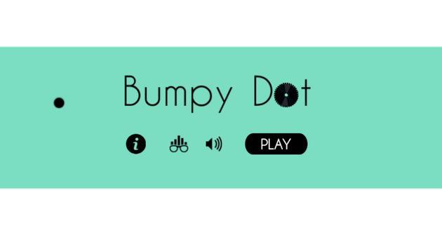 Bumpy Dot apk screenshot