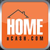 HomeNCash icon
