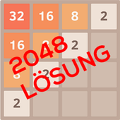 2048 Solution icon
