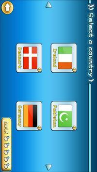 Badminton Championships saga apk screenshot