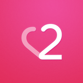 2gether - Endless sharing for couples icon