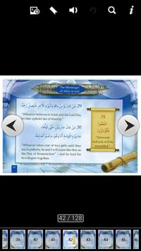 200 Golden Hadith screenshot 2