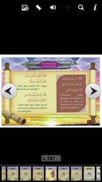 200 Golden Hadith screenshot 3