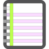 The Recruiter's Notepad icon