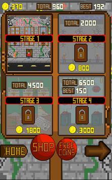 Touch or Die apk screenshot