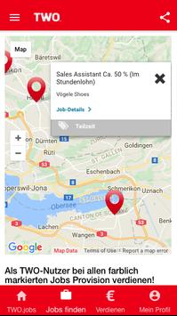 TWO.jobs screenshot 2