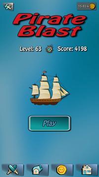 Pirate Blast! screenshot 4