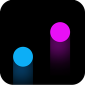 2 Balls icon