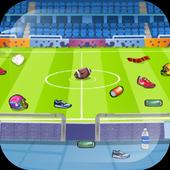 Football Stadium Cleanup icon