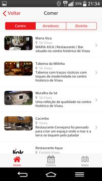 Link Viseu apk screenshot