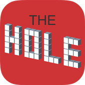 The Hole : Speed brick puzzle icon