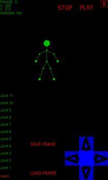 Stickanator apk screenshot