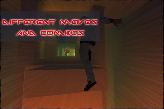 Project Parkour captura de pantalla 10