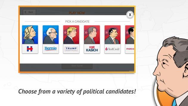 270 | Two Seventy US Election apk screenshot