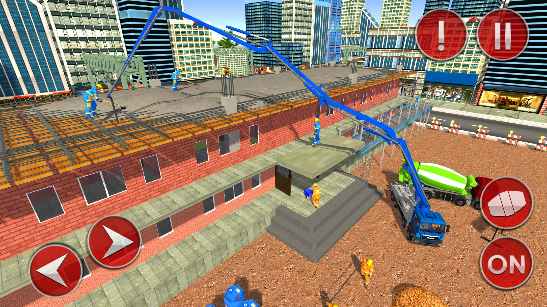 Medical School Construction for Android - APK Download