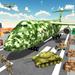 Army Cargo Plane 3D APK