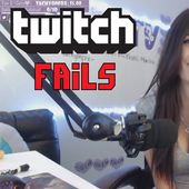 ULTIMATE Twitch Fails Compilation advice tips icon